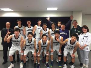 四国電力バスケットボール部f