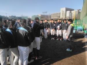 近江高校野球部