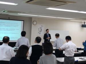 四電エンジニアリングメンタルヘルス講義