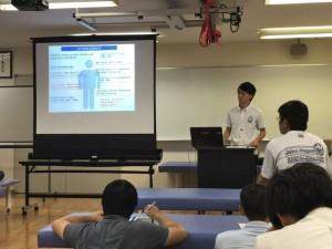 香川スポーツ医科学研究会講演会 「アスリートと自律神経」